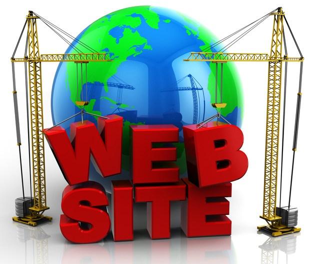 Создание сайта бесплатно
